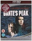 Dantes Peak [HD DVD]