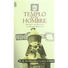 El Templo en el Hombre: Templo En El Hombre, El: 1 (La Esfinge)