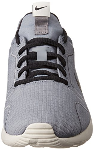 Nike 876875, Sneakers Basses Homme Multicolore (Cool Grey / Black / Light Bone)