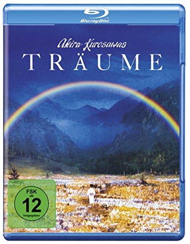 Akira Kurosawa's Träume [Blu-ray]
