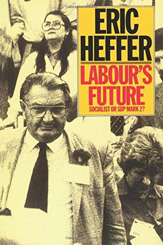 Labour's Future