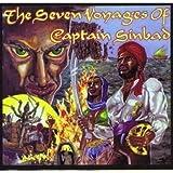 The Seven Voyages of Captain Sinbad [Vinyl LP] -