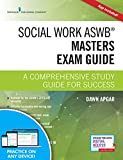 Social Work ASWB Masters Exam Guide: A Comprehensive Study Guide for Success