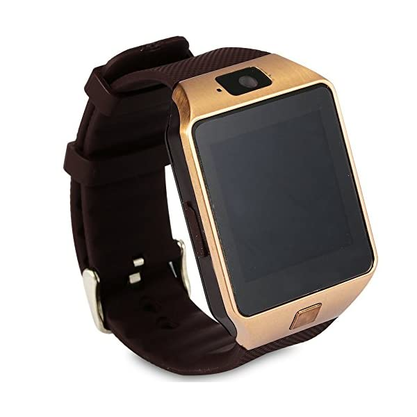 Bluetooth 30 Smart Watch With Camera TFSim Card Slot Wrist Smart Watch With Pedometer Anti Loss Function For Samsung HTC LG Sony Huawei Smartphones Android And IOS Partial Function