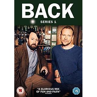 Back [UK Import]