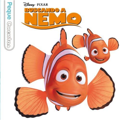 Buscando a Nemo. Pequecuentos 3