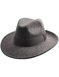 Classic Italy - Sombrero fedora hombre Fedora