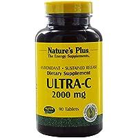 Ultra-C 2000 mg 90 Tabletten S/R NP preisvergleich bei billige-tabletten.eu