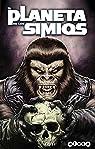 El Planeta de los Simios vol. 1: La larga guerra par Gregory