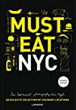 Must Eat NYC (English Edition)