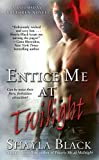 Entice Me at Twilight (Doomsday Brethren Novel)