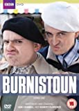 Burnistoun - Series 1 (2 DVDs)