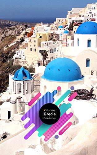 Guía de viaje Grecia: Guía y mapas Grecia eBook: Harvey, Tom ...
