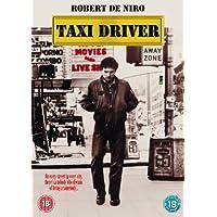 Taxi Driver [DVD] by Robert De Niro