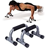 #6: FITSY® Push up Bar Home Gym Exercise Fitness Equipment