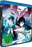 Beyond the Boundary - Kyokai no Kanata - Vol. 3 - [Blu-ray] - -