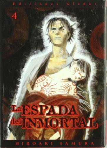 La espada del inmortal 4 / The Blade of the Immortal par SAMURA HIROAKI