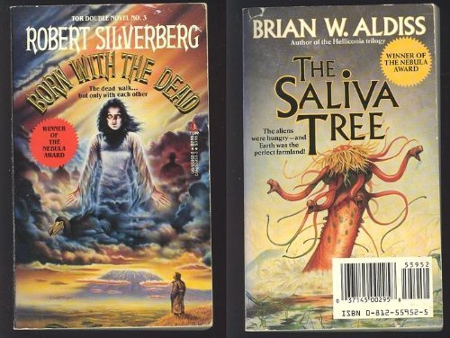 Born With the Dead / The Saliva Tree