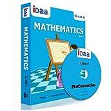 #7: Idaa Class 4 Mathematics Educational CBSE (CD)