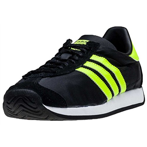 Corriendo País Cal Adidas Negro Entrenamiento Og Hombre 6CAwAq