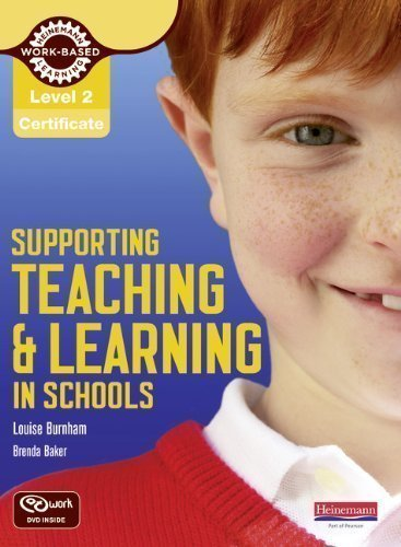 supporting teaching and learning Information for learners, employers and tutors of our btec apprenticeships in supporting teaching and learning (england.