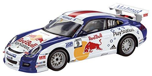 SCX - A10191X300 - Porsche 911 Gt3 - Loeb