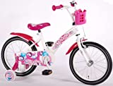 16 Zoll Kanzone Giggles Kinder Fahrrad Mädchen