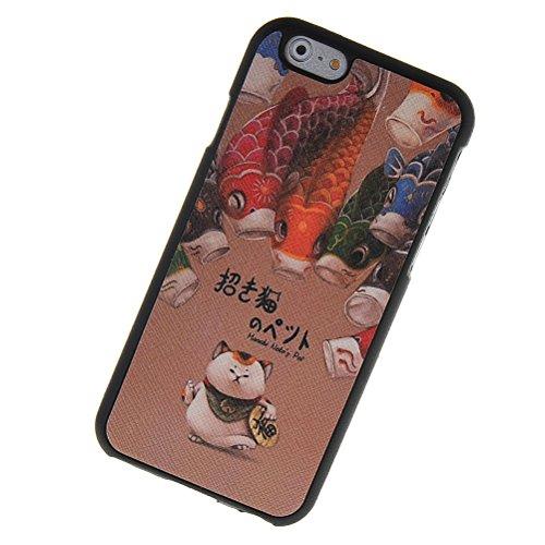 MOONCASE Gel TPU Silicone Housse Coque Etui Case Cover pour Apple iPhone 6 ( 4.7 inch ) 10