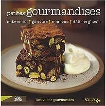 PETITES GOURMANDISES -OG-