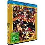One Piece - 11. Film: One Piece Z