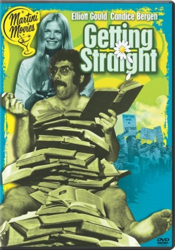 Getting Straight [Import USA Zone 1]