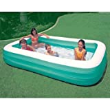 INTEX Swim Center Family Swimming Pool - 72