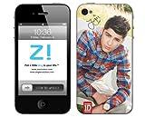 Zing Revolution 1D Zayn - Skin per iPhone 4/4s