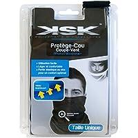 KSK - Braga cortavientos, color Negro, talla única