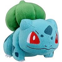 "Takara Tomy Pokemon X & Y Plüschtier - 5.5"" Fushigidane / Bulbasaur (N-08) (Japanese Import)"