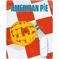 American Pie - Unforgettable Range - Limited Edition Steelbook Blu-ray
