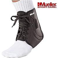 Mueller ATF 2Fußgelenkstütze Splint-Boot, Stabilisator für Gelenkschmerzen, Physiotherapie, Reha und Wiederherstellung preisvergleich bei billige-tabletten.eu