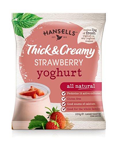 Hansells Yogurt - Best Reviews Tips