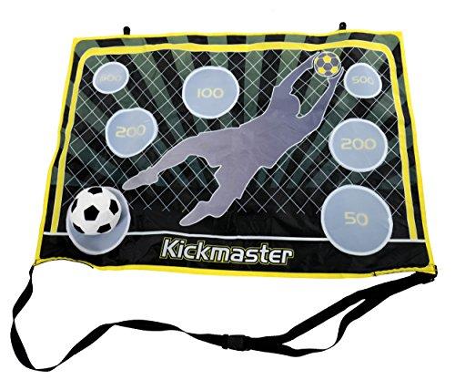 Preisvergleich Produktbild Kickmaster Indoor Zielaufnahme Set