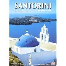 Santorini: Thirassia - An Island of Lava (Greek Guides)