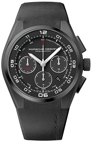 Montre Porsche Design Dashboard homme 6620.13.46.1238
