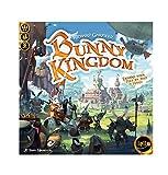 Devir–Bunny Kingdom (Ed. In Spanisch), mehrfarbig (1)
