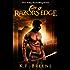 On a Razor's Edge (Darkness #3) (English Edition)