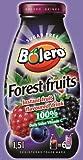 Bolero - Instant Getränkepulver Orange Zuckerfrei ohne Zucker Orange (24er Pack)