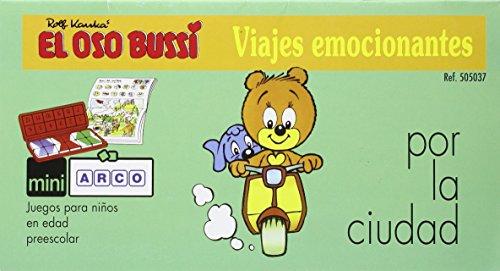 Osito Bussi - Por La Ciudad por Aa.Vv.