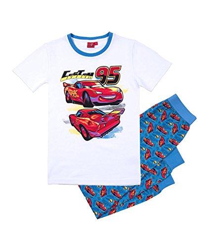 Disney Cars Pyjama (104)