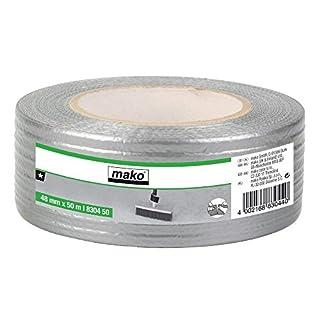 Mako Reparaturband aus Zellwollgewebe in 48 mm x 25 m
