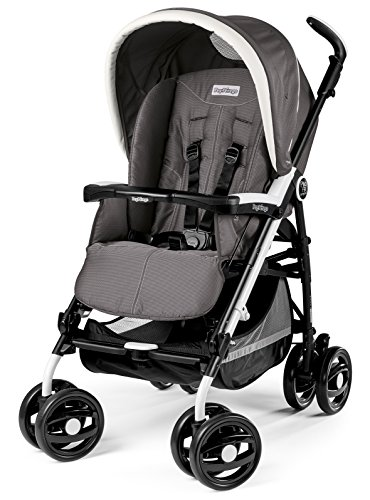 Peg Perego B5P3A2PICC Komfort-Buggy Pliko P3 Compact Classico, piccadilly