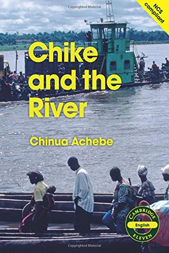 Chike and the River (English)