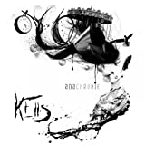 Kells: Anachromie (Audio CD)